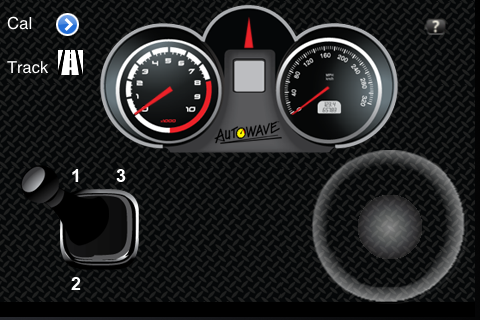 Screenshot AutoWave Car v1.0