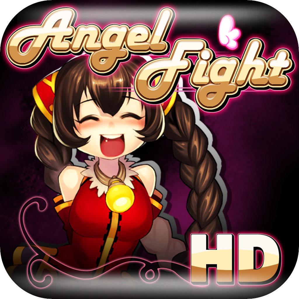 Angel Fight HD